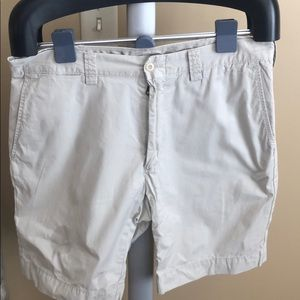 Polo Ralph Lauren Khaki Short